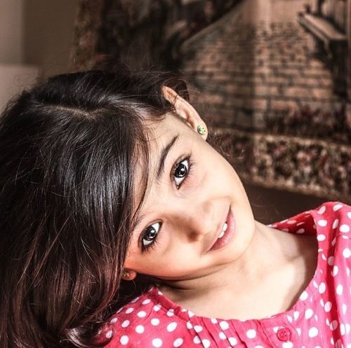 ابتسامة طفل تغني عن بلد ?? .. Hanging Out Hello World تصويري  حايل