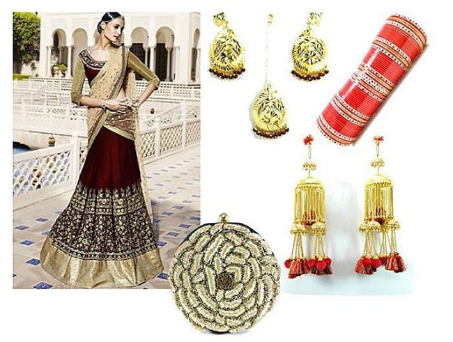 New collection now available at www.desiroyale.com Desi Wedding Punjabi Picoftheday Photooftheday Indianbride Shopping Desiweddings Anthropologie Indiansuit Gift Bridal Bride Fashion Royal Best  Look Inspiration Saree Christmas Blue Gold Jewellery Lehenga Dress gown Necklace pearl clutch zara