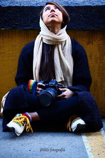 Enjoying Life Persian Girl BestEyeemShots Taken By Me Colorful Lovely PouriaNaseri© PoucoFotografia© Canoniran Iran Street Photography Iranian People Girls Girly Girl Iranian Girl