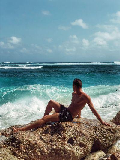 Gayboy Vacation