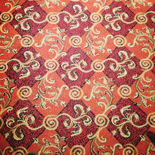My first pub carpet Carpet Carpet Design Pub Pixel Phone No People Indoors