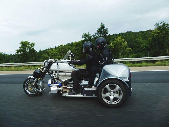 Guxhagen GERMANY🇩🇪DEUTSCHERLAND@ Bike Motorcycle People People Traveling Traveling Travel Photography Nature Transportation Taking You On My Journey😎