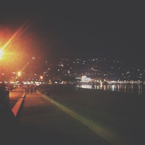 spanish nights ✨