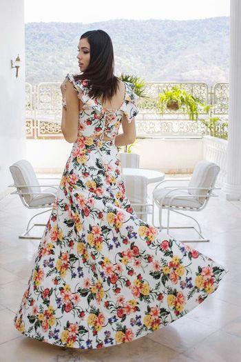 AndreaVega Women Fashion Fashion Photography @AndreaVegaOficial