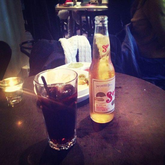 Drinks Living Dream