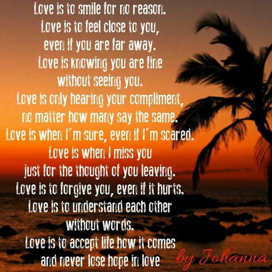 Hello World Enjoying Life Life Quotes Johanna'sQuotes Thoughts & Quotes My Quotes!! From My Point Of View Followshoutoutlikecomment Love Lovers