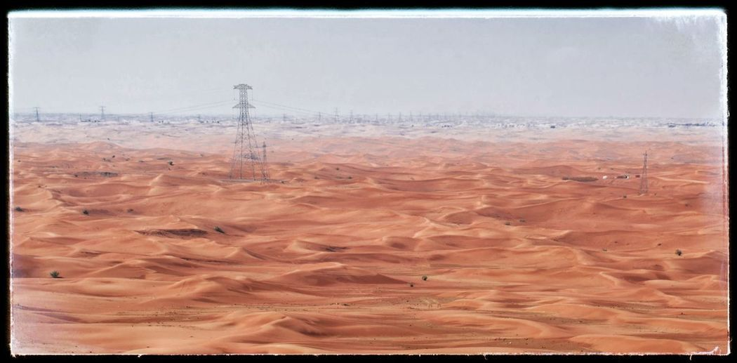 Desert Like A Painting Dubai Taking Photos Tower Electric Tower  Infinity Red Beutiful  View View From Above Mountain View Nature_collection Nature Landscape Landscape_Collection Nature Photography Pattern Nature Pattern Curves Curves Of Nature Natural Beauty Dubai❤ WOW Amazing View