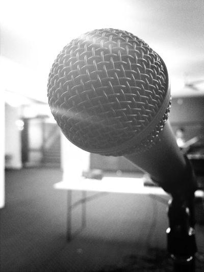 Band Rehearsal :) Music Monochrome