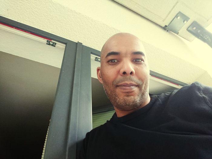 Me Ich Today Home Balcony Urban Filter Filter Men Portrait Mid Adult Men Mid Adult