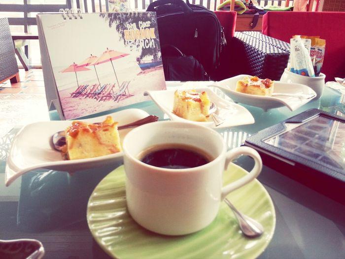 Good morning ... ★