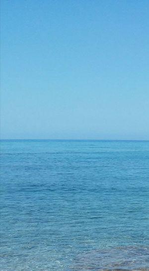 Blue Wave Sea And Sky Sardinia Sardinia Experience BosaSardinia Italy Relaxing Water Hello World Popular Photos No Filter