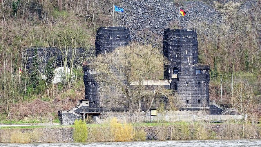 Remagen Rhine WWII Bridge Germany Rhine Crossing Rijn River War Water Ww2
