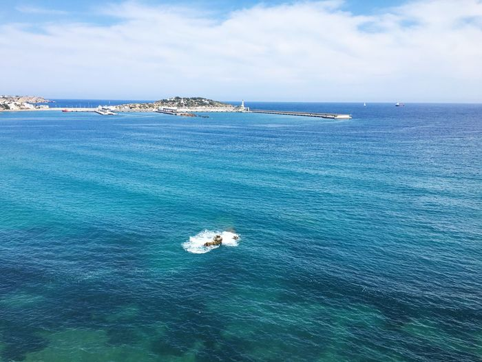 Ibiza Dalt Vila The Great Outdoors - 2016 EyeEm Awards