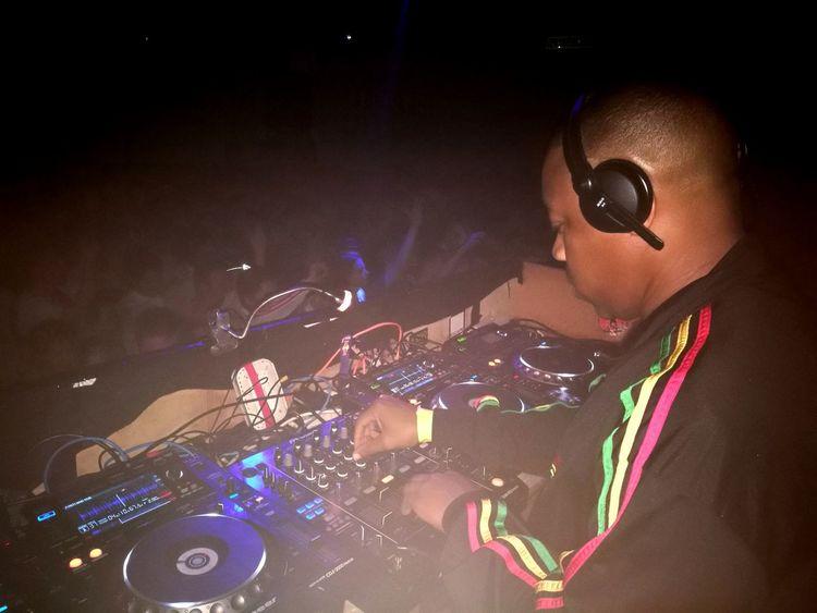 Coki Dmz Music Arts Culture And Entertainment Nightlife Dj Adult Club Dj Performance Party - Social Event