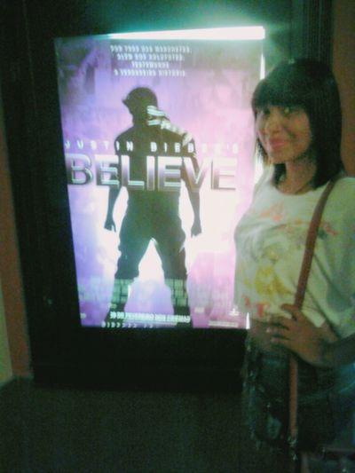 believe movie. p e r f e i t o