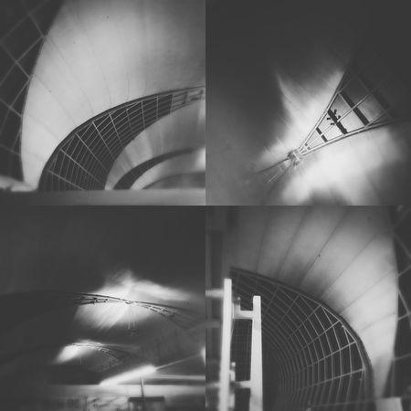 Airport Study: Suvarnabhumi