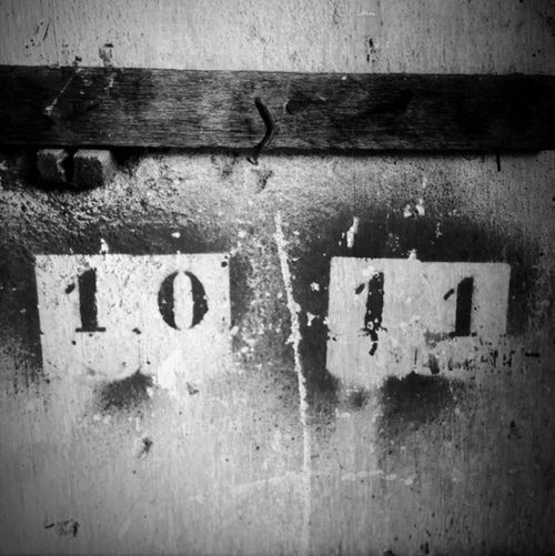 Number_bnw_friday