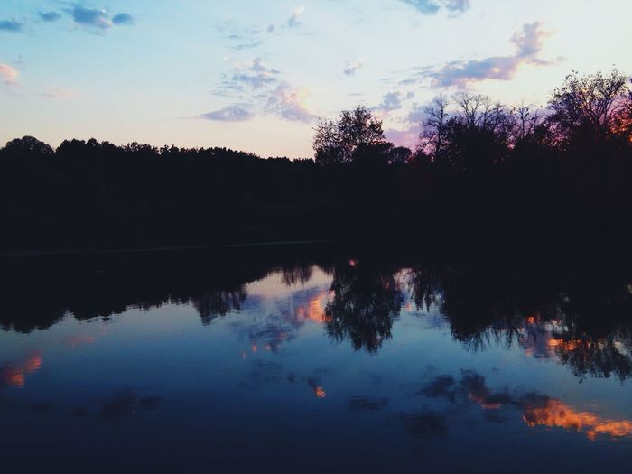 Summer I See EyeEm Nature Lover Russia Sky Nature Nature_collection Borisoglebsk
