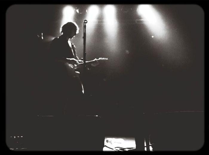 @thepelos Enjoying Live Concert Popckorn Tonight Is