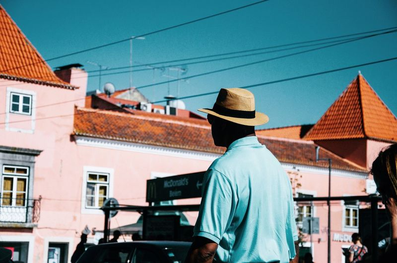 Light And Reflection One Person City The Week Of Eyeem Street Photography Portugal Portrait Photography EyeEm Best Shots City Life Streetphoto_color People Photography Passionpassport Agameoftones Vscocam Vscogood Nikonphotography Adventures In The City