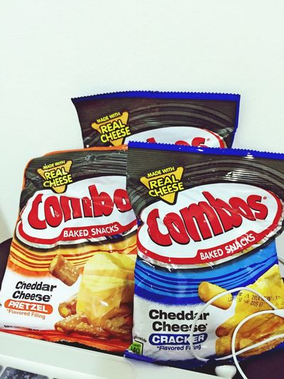 Snacks Combos Cheddar Cheese! Combos Snacks