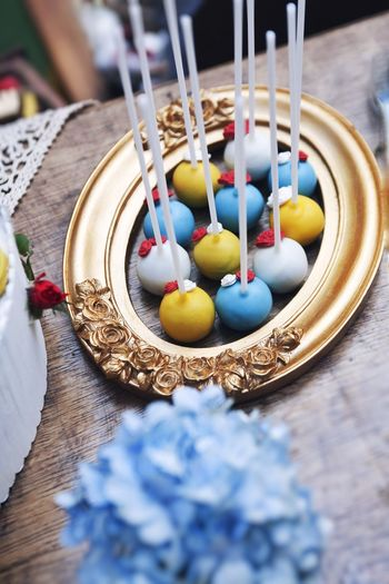 Partydecor Partydecorations Thebeautyandthebeast Indoors  No People Celebration Candy Cakepops Cakepop Canonphotography Party Time Kidsparty
