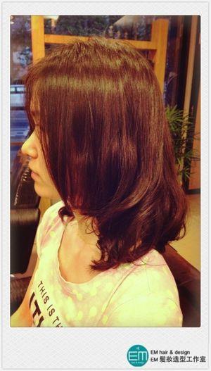快來用頭髮!臺南市勝利路39號 Hair Design EM Hair & Design NEM Welcome