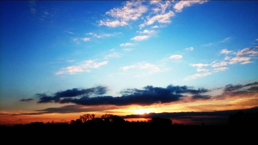 Cloudporn Skyporn Sunset EyeEm Best Shots