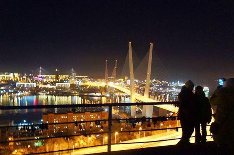 Мост Золотой😍 Владивосток2000 владивосток путешествие_к_Тимуру_и_Амуру Золотойрог золотой Vladivostok Vscorussia
