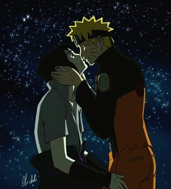 Yaoi💜 Abstractart Naruto Uzumaki Sasunaru First Eyeem Photo