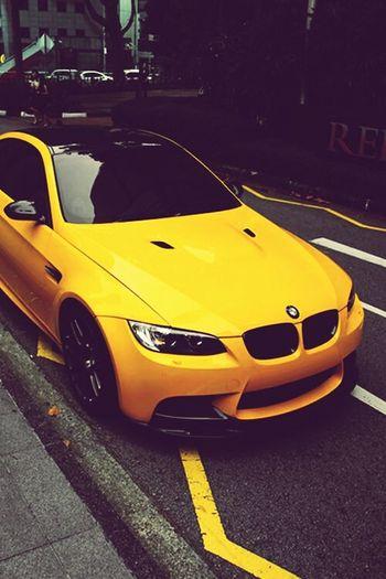 Bmw love BMW M3 Mpower M3 First Eyeem Photo