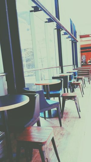 See the good things in life. Coffee Shop Architecture Interior Design Landscape