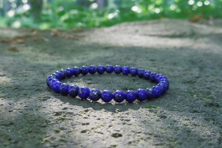 Lapis Lazuli Stone Jewellery Bracelet Bracelet Love Nature EyeEm Nature Lover Mineral Collection Quartz Pentaxian Minerals Natural Beauty Pentax PENTAX Q