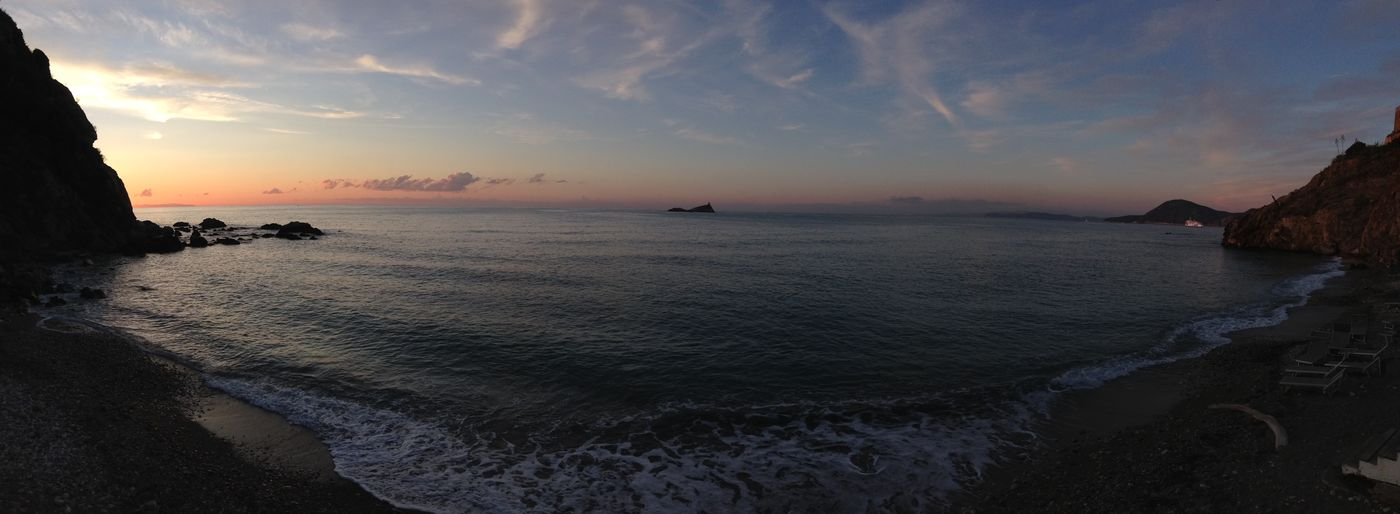 Nofilterter] estate 2015 Isola D'Elba  Portoferraio #ristorante leviste