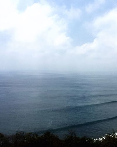 Elsalvadorphoto Elsalvadortravel Perfect Waves Waves Clouds Ocean Sky Water Sea Horizon Perfect Waves Waves Clouds Ocean Sky Water Sea Horizon