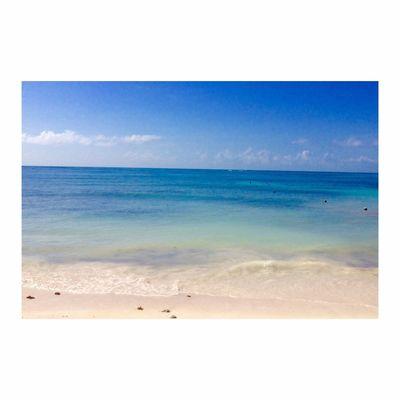 Mexico Vacation Beach Travel Traveling Beautiful Nature Beachphotography Sunshine Blue Ocean