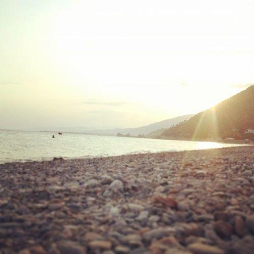 Deniz, gunes, ege... Photooftheday Instagrams Instagramers Phography photooftheday picoftheday gununfotografisahil sunshine sunnyaltinolukbogazicitatil