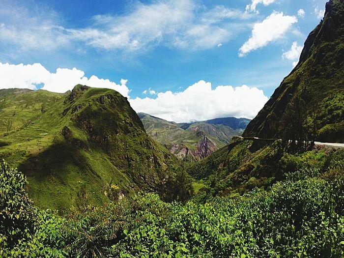 Holiday POV Vacaciones: Perú.