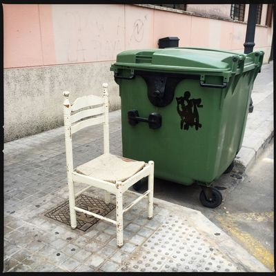 Urban Lifestyle Chair