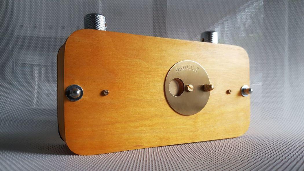 Retro Styled Old-fashioned Indoors  Close-up Camera - Photographic Equipment No People Photography Themes Pinhole Pinhole Camera Vermeer Pinhole