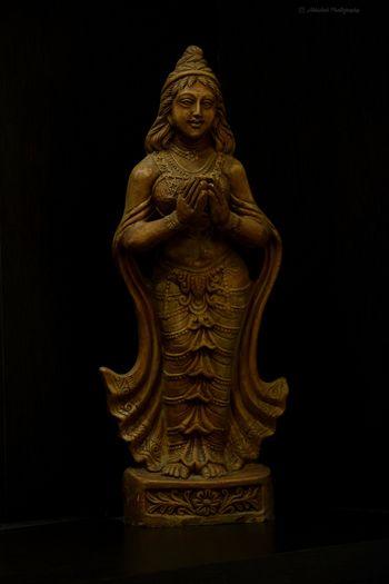 Statues/sculptur