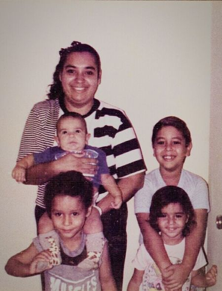 Myfamily Myfam  MyFamily! My Family ? Kanyn Puertorico Puerto Rico 4Brothers FourBrothers ♥ Mom