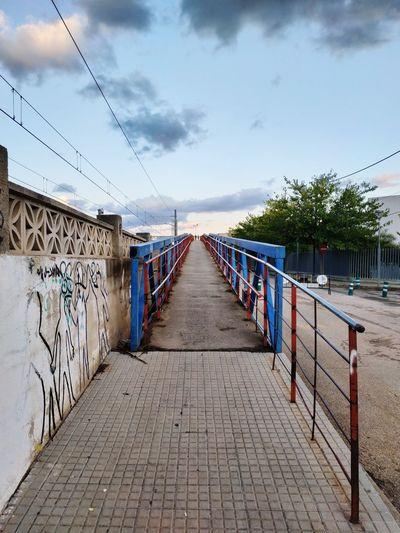 City Footbridge
