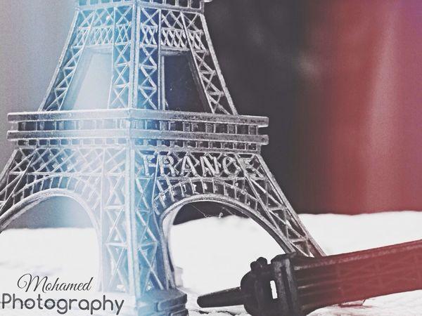 Paris France La Tour Effel Getting Inspired