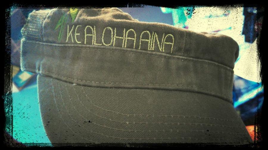 Kealoha Aina