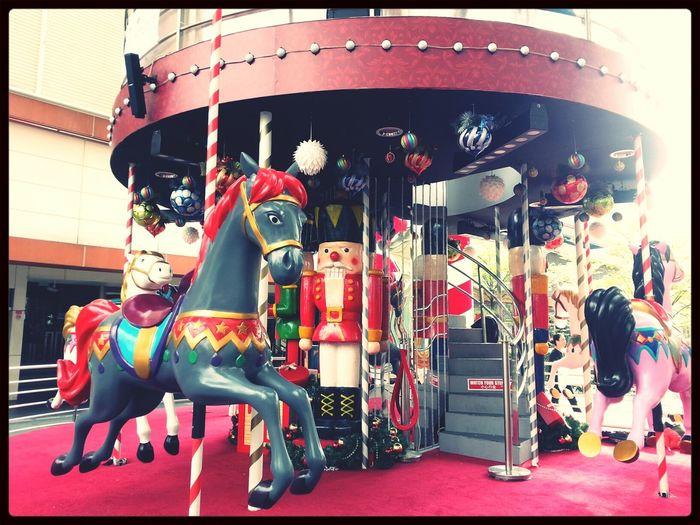 Jurongpoint December Christmas