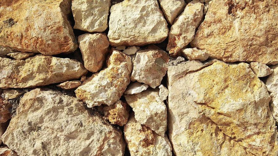 Rock Rockwall