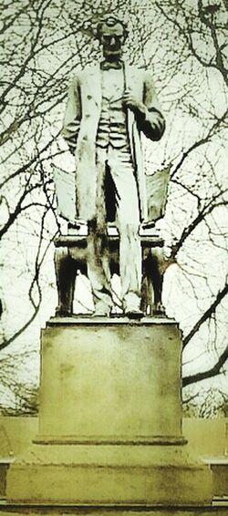 lincoln memorial Lincoln Park Statues Lincoln Memorial Abraham Lincoln