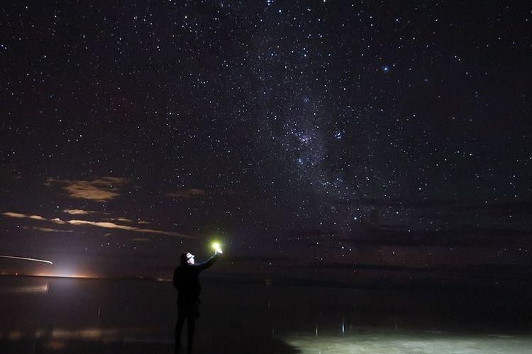 uyuni starlight