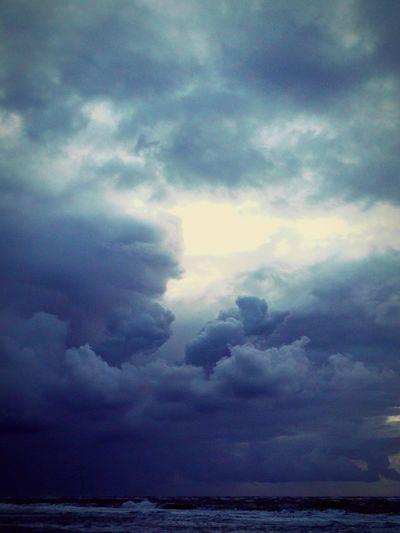 Before the storm Cloud - Sky Storm Cloud Sea Storm Water Nature Outdoors Travel Thunderstorm Sky Scenics Power In Nature Horizon Over Water Beauty In Nature EyeEm Best Shots - Nature Northsea Island Northsea Nordsee... Langeoog Nordseeinsel Abendspaziergang Abendstimmung Am Meer
